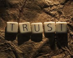 Trust - 01